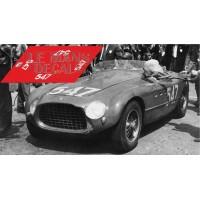 Ferrari 340 MM - Mille Miglia 1953 nº547