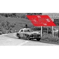 Austin Healey 3000 - Targa Florio 1967 nº128