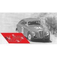 Lancia Aurelia B20 - Targa Florio 1952 nº34