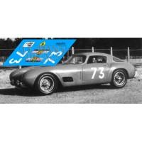 Ferrari 250 GT - Tour France Auto 1956 nº73
