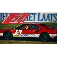 Ferrari Mondial  - 24h Spa 1989 nº74
