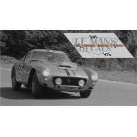Ferrari 250 GT SWB - Tour France 1961 nº145