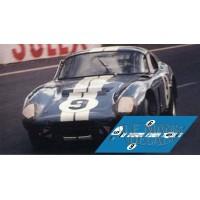 AC Cobra Daytona - Le Mans 1965 nº9