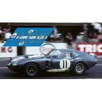 AC Cobra Daytona - Le Mans 1965 nº11