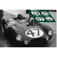 Cooper T39 - Le Mans 1955 nº47