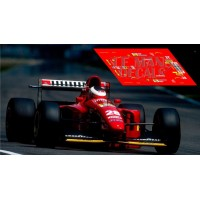 Ferrari 412 T1B  - German GP 1994 nº28