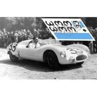 Cooper T39 - Le Mans 1956 nº33