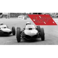 Ferrari 156 F1 - GP Bélgica 1961 nº4