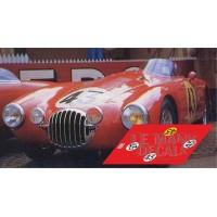 Osca MT4 1500 - Le Mans 1954 nº43