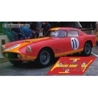 Ferrari 250 GT LWB - Le Mans 1959 nº11