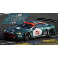 Aston Martin DBR9 - Le Mans 2006 nº007
