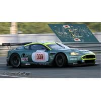 Aston Martin DBR9 - Le Mans 2006 nº009