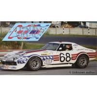 Chevrolet Corvette C3 L88 - Le Mans 1973 nº68