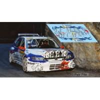 Peugeot 306 Maxi - Rallye Montecarlo 1998 nº14