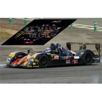 Creation CA07 - Le Mans 2007 nº9