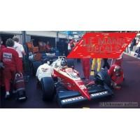 Zakspeed 891 NSR Formula  Slot - GP Monaco 1989 nº34