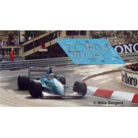 March 881 NSR Formula  Slot - GP Monaco 1989 nº16