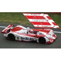 Dome S101 - Le Mans 2001 nº10