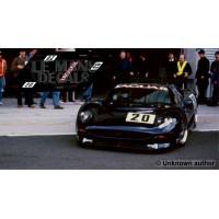 Jaguar XJ220C - Le Mans Test 1995 nº20