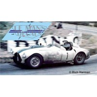 Cunningham C4 R - Le Mans 1954 nº1