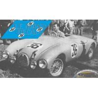 Gordini T15S - Le Mans 1953 nº36
