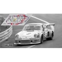 Porsche 911 Carrera Turbo - Le Mans Test 1974 nº9