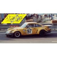 Porsche 911 Carrera RSR - Le Mans 1978 nº97