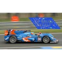 Alpine A450 - Le Mans 2013 nº36