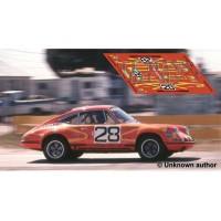 Porsche 911S - 12h Sebring 1972 nº28