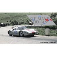 Porsche 904 GTS - Targa Florio 1964 nº186