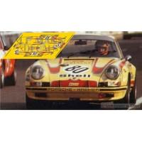 Porsche 911S - Le Mans 1972 nº80