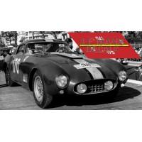 Ferrari 250 TdF - Tour France Auto 1957 nº170