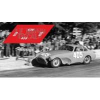 Ferrari 340 America - Mille Miglia 1951 nº405