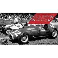 Ferrari 375 Indy - Indianapolis 1952 nº12