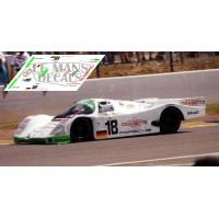 Porsche 962C - Le Mans 1993 nº18