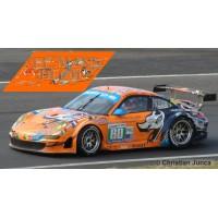 Porsche 997 GTR3 RSR - Le Mans 2011 nº80