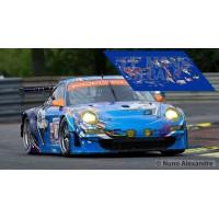 Porsche 997 GTR3 RSR - Le Mans 2011 nº81