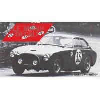 Ferrari 212 Export - Le Mans 1952 nº33