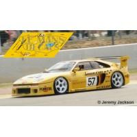 Venturi 500 LM  - Le Mans 1993 nº57