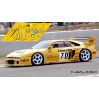 Venturi 500 LM  - Le Mans 1993 nº70