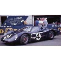 Ford MkIV - Le Mans 1967 nº4