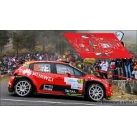 Citroën C3 R5 - Rally Islas Canarias 2019 nº15