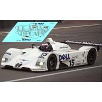 BMW V12 LMR - Le Mans 1999 nº15