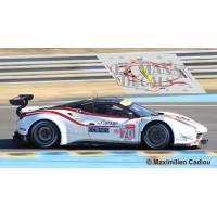 Ferrari 488 GTE - Le Mans 2019 nº70