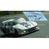 Porsche 935 - Le Mans 1977 nº41
