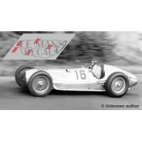Mercedes W154 - GP Nurburgring 1938 nº16