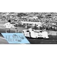 Chaparral 2E - Laguna Seca 1966 nº65