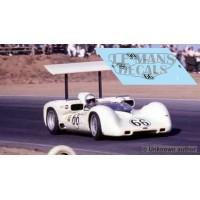 Chaparral 2E - Laguna Seca 1966 nº66