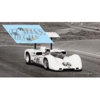 Chaparral 2E - Riverside 1966 nº66