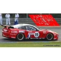 Ferrari 550 GTS - Le Mans 2003 nº99